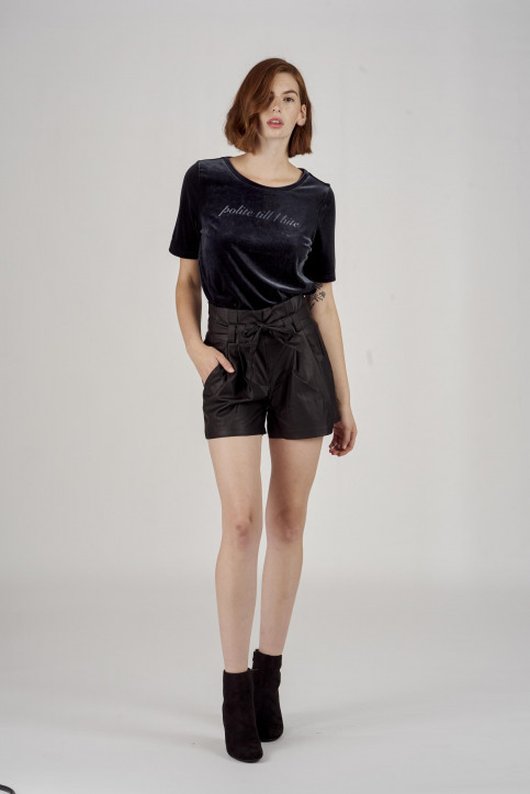 ONLY® Shorts noir 15161263_BLACK img2