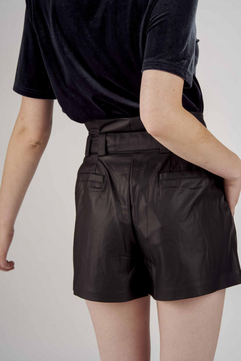 ONLY® Shorts noir 15161263_BLACK img3