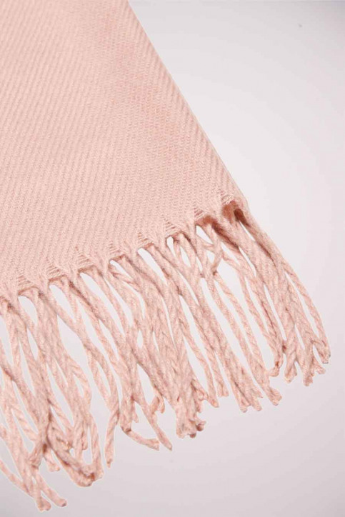 ONLY® Wintersjaals roze 15161299_MISTY ROSE img3