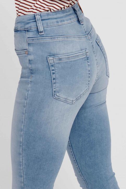 ONLY Jeans skinny denim 15164319_LIGHT BLUE DENI img5