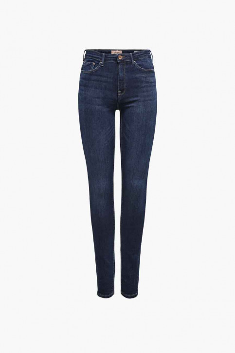 ONLY Jeans skinny denim 15165780_AZGZ878DARK BL img6