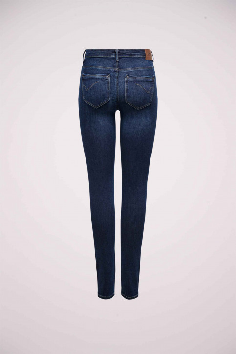 ONLY Jeans skinny denim 15165780_AZGZ878DARK BL img9