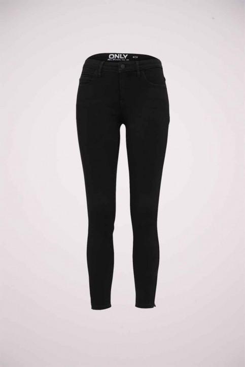 ONLY Pantalons colorés gris 15166140_PHANTOM img5