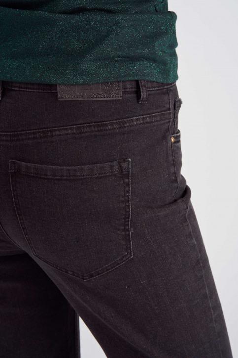 ONLY Jeans skinny grijs 15167714_BJ12843BLACK D img4