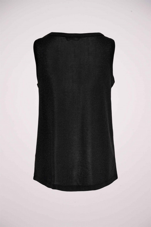 ONLY Tops (sans manches) noir 15171282_BLACK img3
