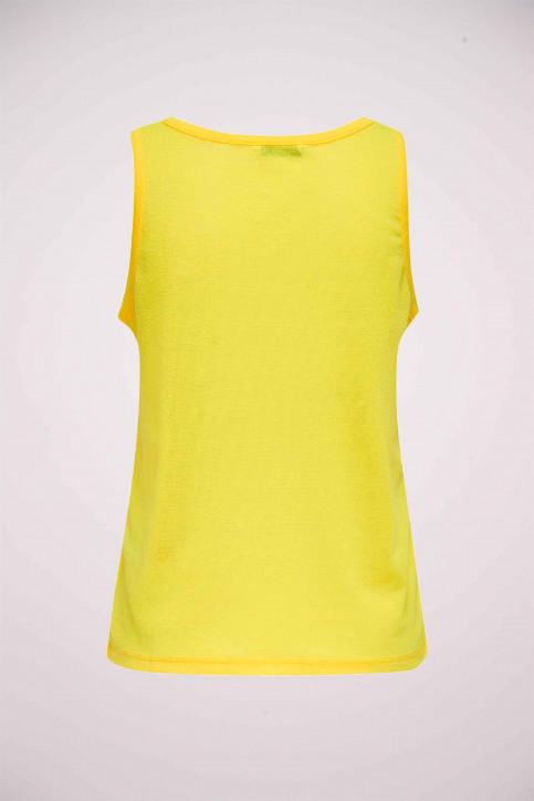 ONLY® Tops (zonder mouwen) geel 15171282_NEON YELLOW img2
