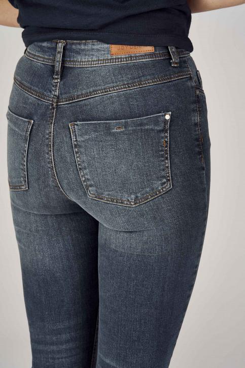 JACQUELINE de YONG Jeans skinny denim 15171475_MEDIUM BLUE DEN img6