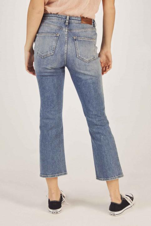 ONLY Jeans wide denim 15171615_MEDIUM BLUE DEN img3