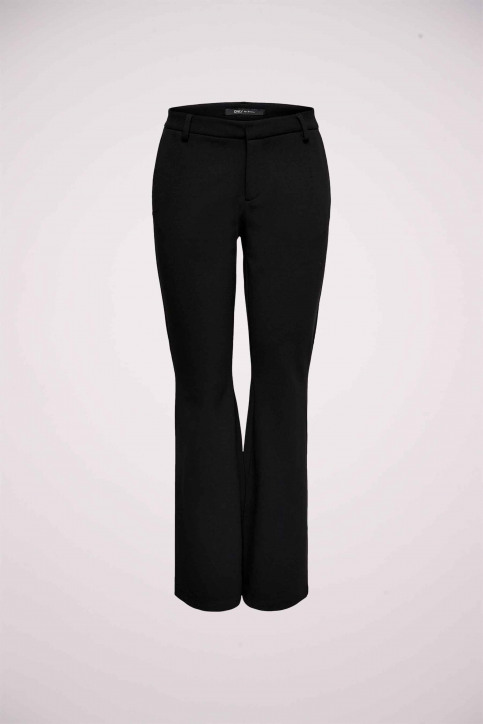 ONLY® Pantalons noir 15171664_BLACK img5