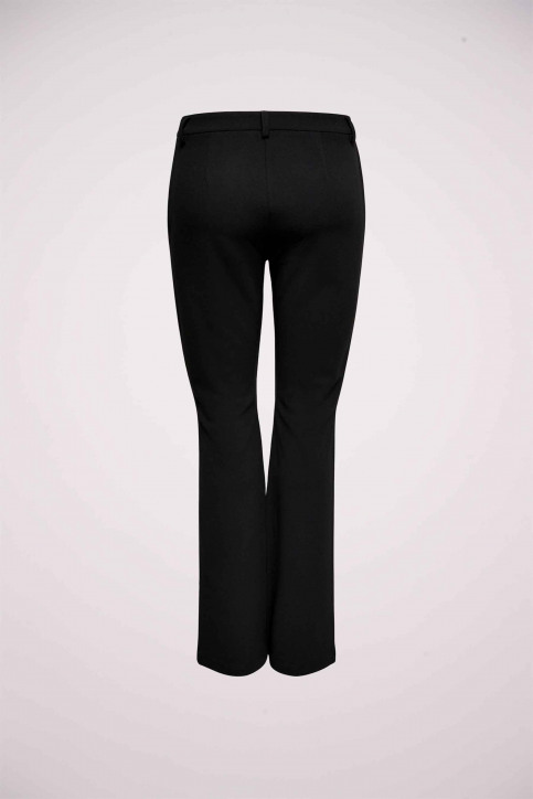 ONLY® Pantalons noir 15171664_BLACK img6