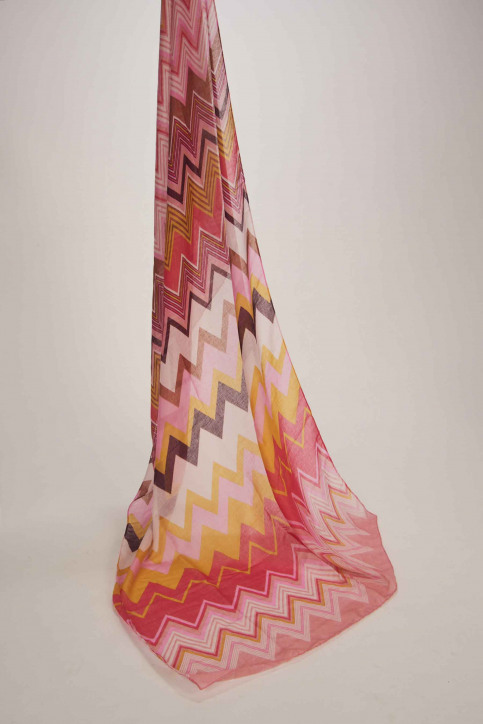 ONLY Foulards rose 15172462_PRISM PINK img1