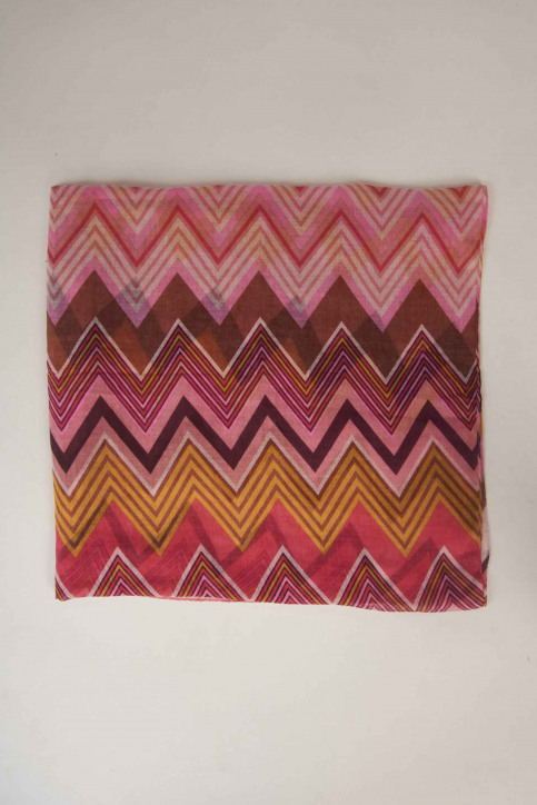 ONLY Foulards rose 15172462_PRISM PINK img3