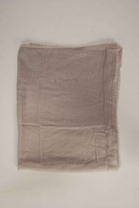 ONLY Foulards gris 15172465_GREY img3
