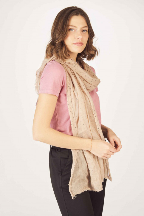 ONLY® Zomersjaals roze 15172465_MISTY ROSE img2