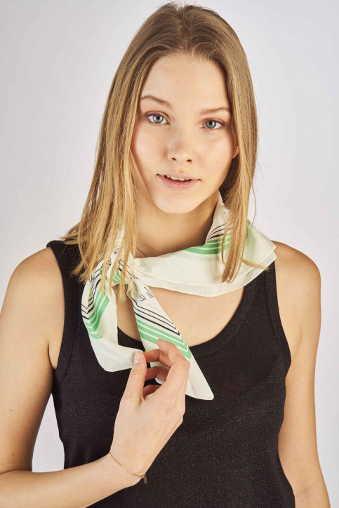 ONLY® Foulards vert 15172496_SIMPLY GREEN img2