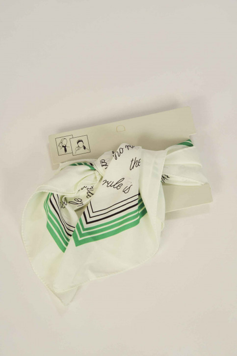 ONLY® Foulards vert 15172496_SIMPLY GREEN img3