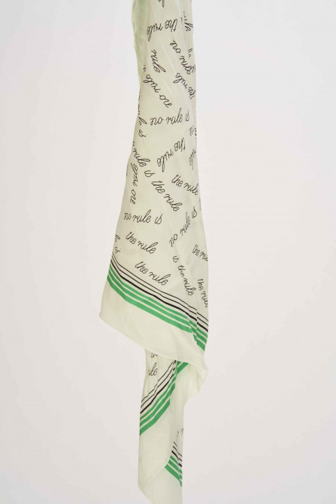 ONLY® Foulards vert 15172496_SIMPLY GREEN img4