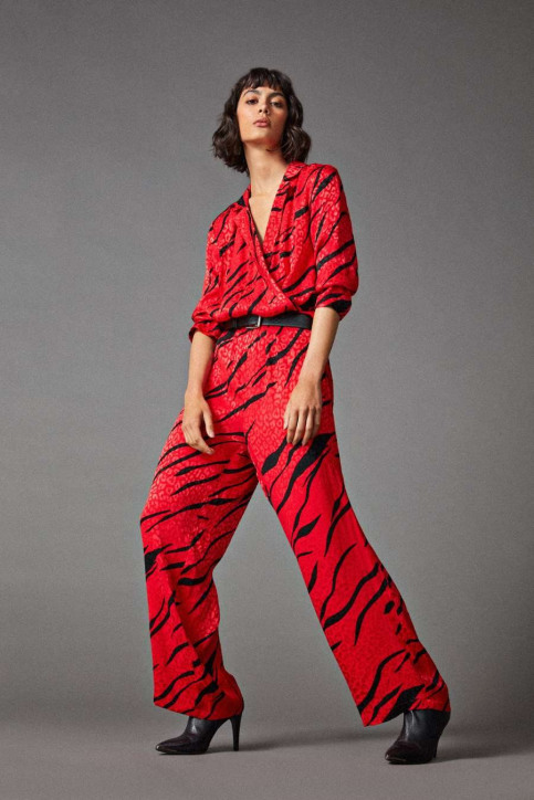 ONLY Jumpsuits 15173594_RACING RED ZEBR img6
