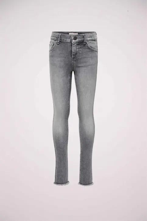 ONLY Girls jeans jeans skinny 15173843_195318 Grey Den img1