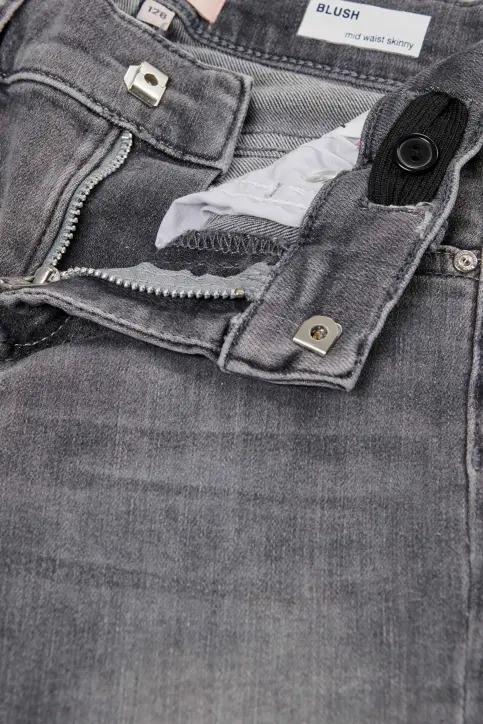 ONLY Girls jeans jeans skinny 15173843_195318 Grey Den img2