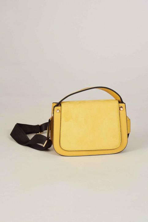 ONLY Handtassen geel 15174015_SOLAR POWER img1