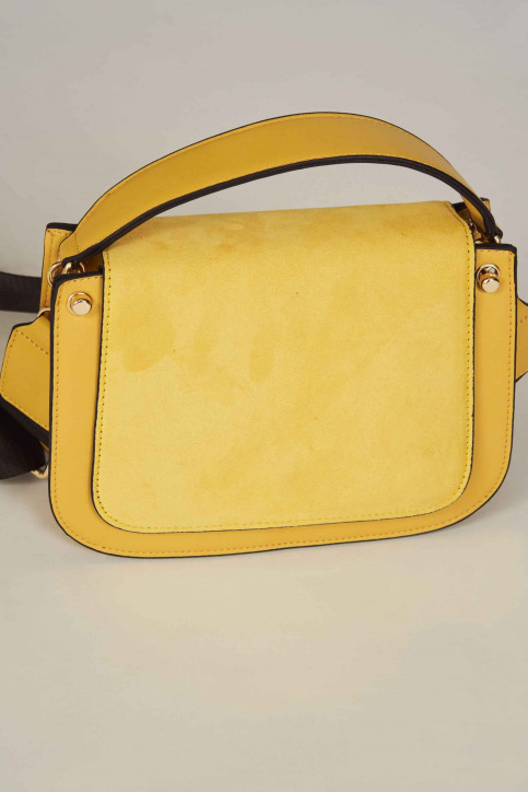 ONLY Handtassen geel 15174015_SOLAR POWER img5