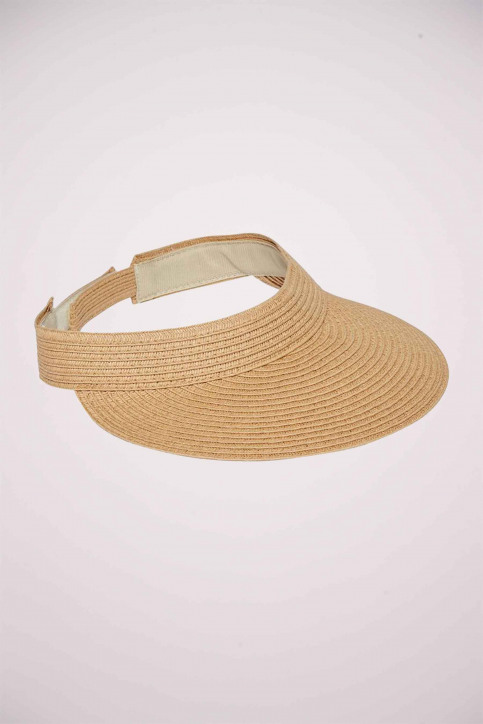 ONLY® Casquettes beige 15178421_NATURAL img1