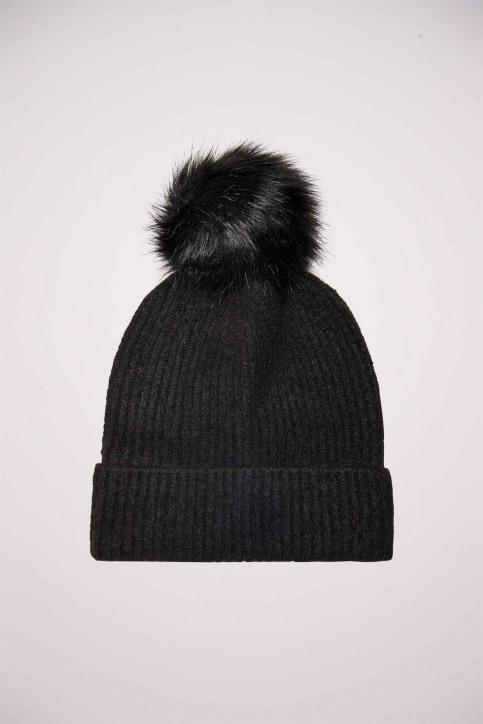 ONLY® Bonnets noir 15181153_BLACK img1