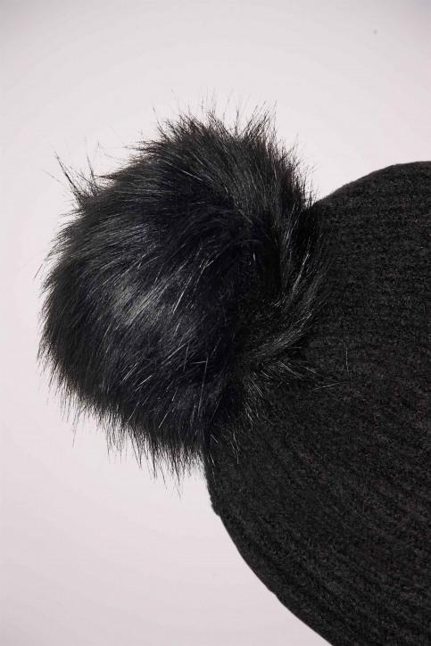 ONLY® Bonnets noir 15181153_BLACK img2