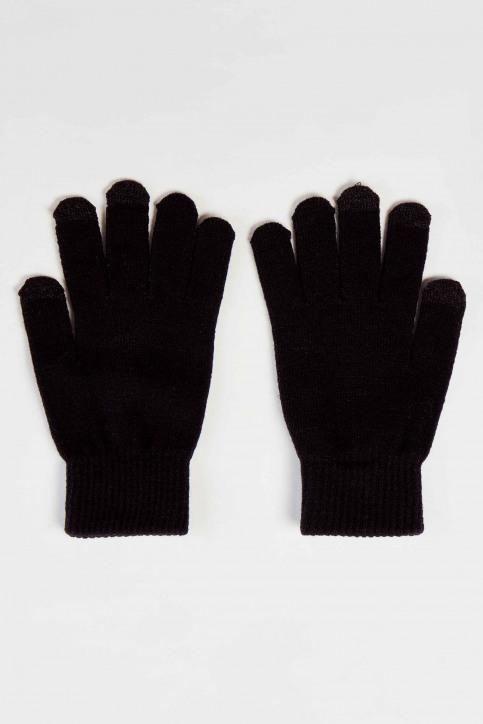 ONLY® Handschoenen grijs 15181164_DARK GREY MELAN img2