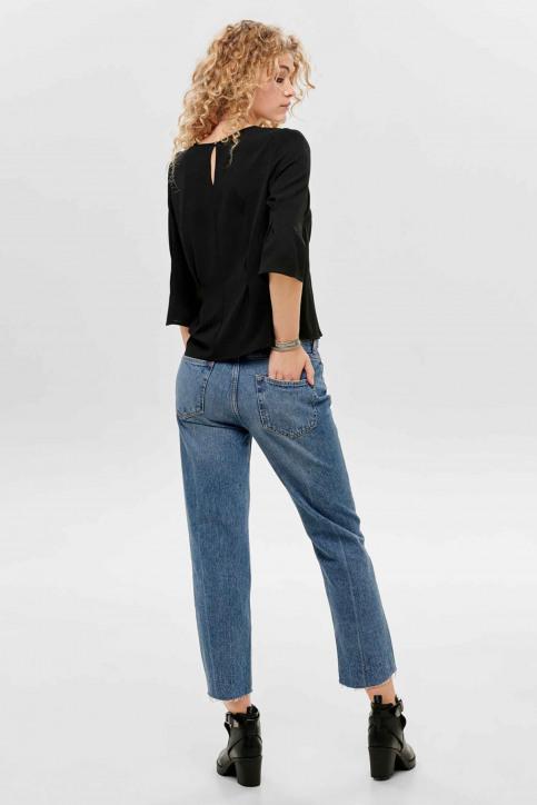 ONLY Jeans wide denim 15181773_LIGHT BLUE DENI img3