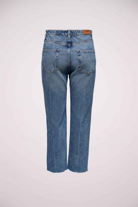 ONLY Jeans wide denim 15181773_LIGHT BLUE DENI img6