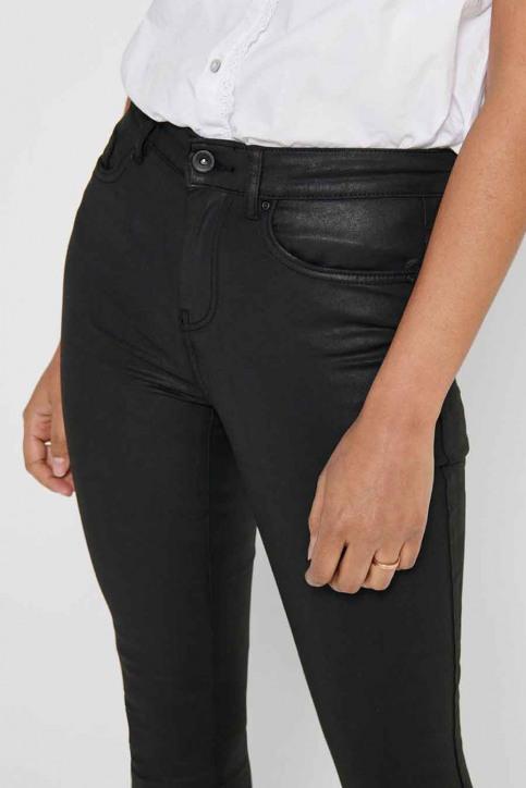ONLY® Jeans skinny noir 15182330_BLACK img4