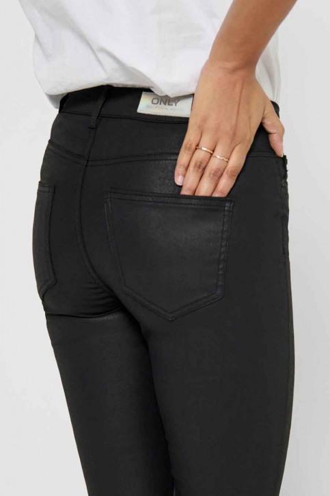 ONLY® Jeans skinny noir 15182330_BLACK img5