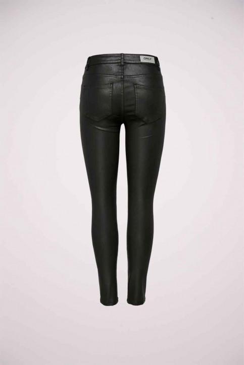 ONLY® Jeans skinny noir 15182330_BLACK img9