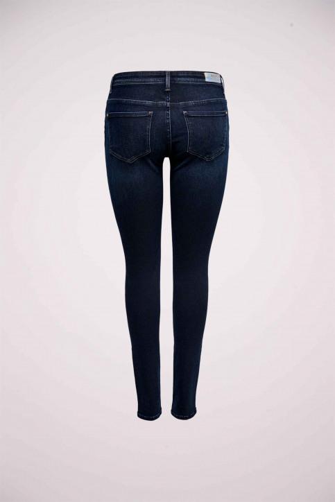 ONLY® Jeans skinny denim 15182895_DARK BLUE DENIM img10