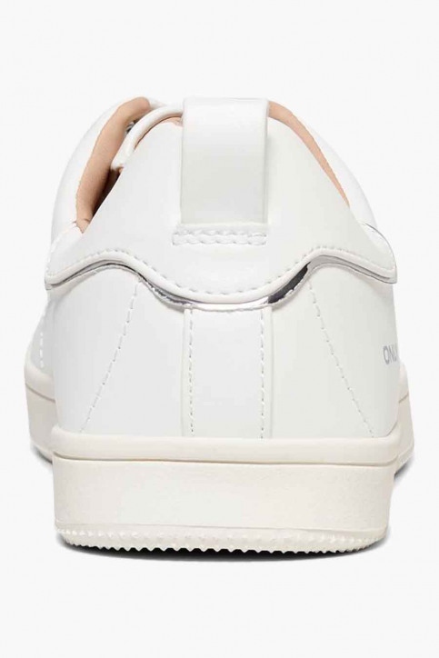 ONLY Sneakers wit 15184294_WHITE img2