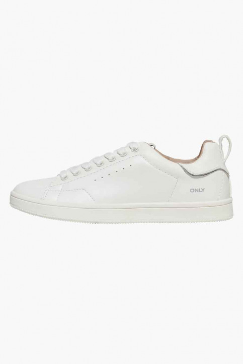 ONLY Sneakers wit 15184294_WHITE img3