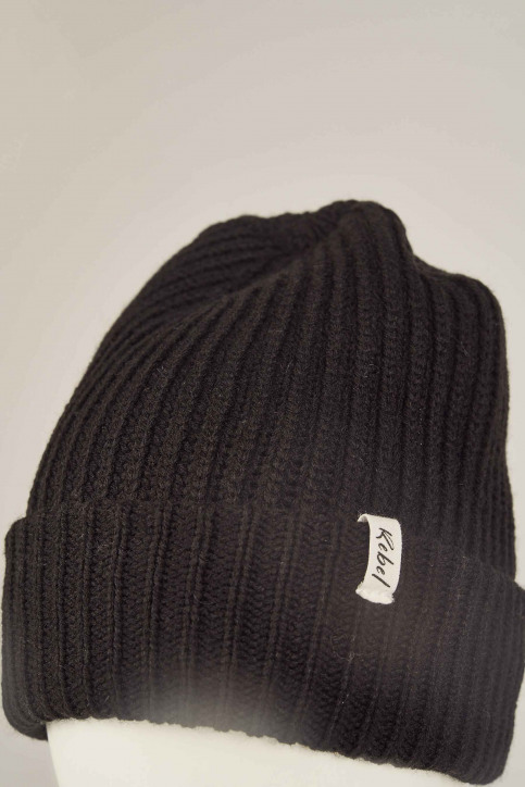 ONLY® Bonnets noir 15184892_BLACK img2