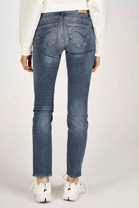 ONLY Jeans slim denim 15185324_MEDIUM BLUE DEN img2