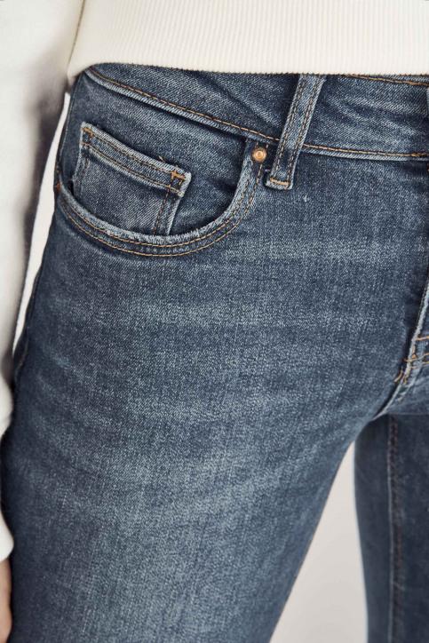 ONLY Jeans slim denim 15185324_MEDIUM BLUE DEN img3