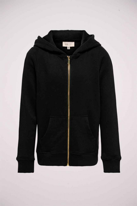 ONLY Sweaters col O noir 15186285_BLACK img1
