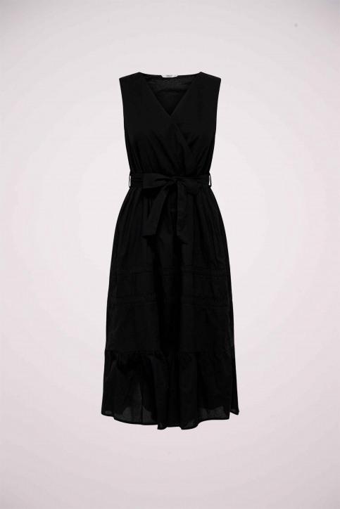 ONLY® Jurken (lang) zwart 15188570_BLACK img6