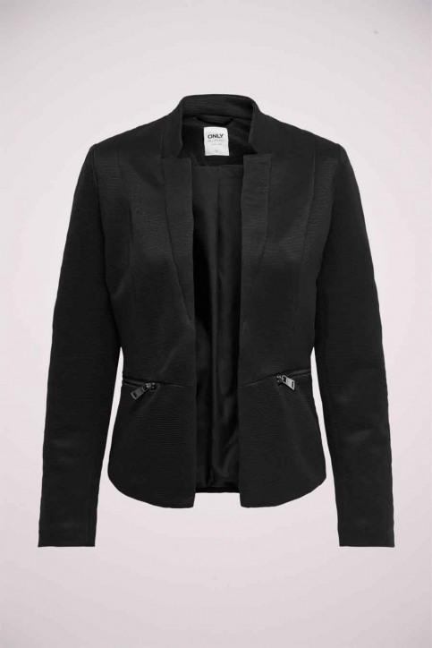 ONLY Blazers noir 15191458_BLACK W BLACK img6