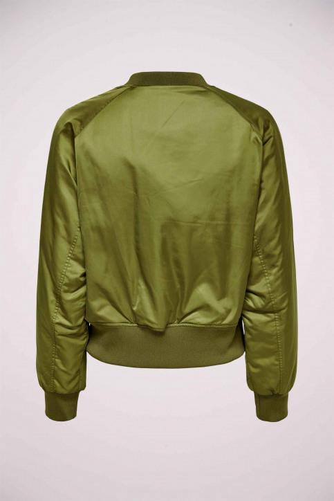 ONLY Korte jassen groen 15191834_LIZARD LIMEMADE img7