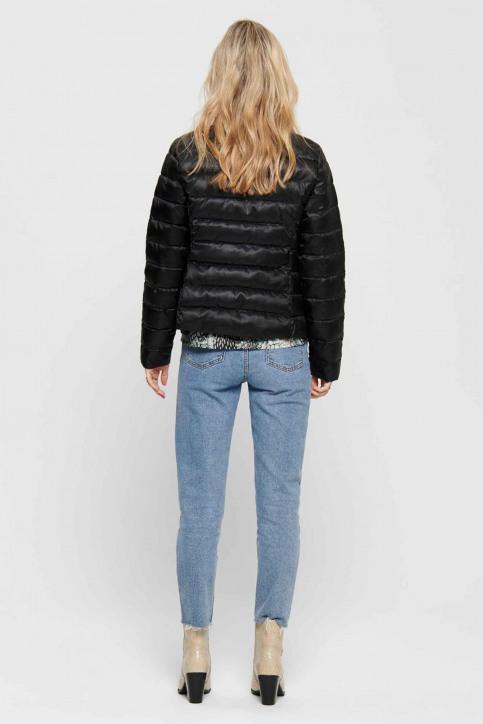 ONLY Korte jassen zwart 15192741_BLACK img3