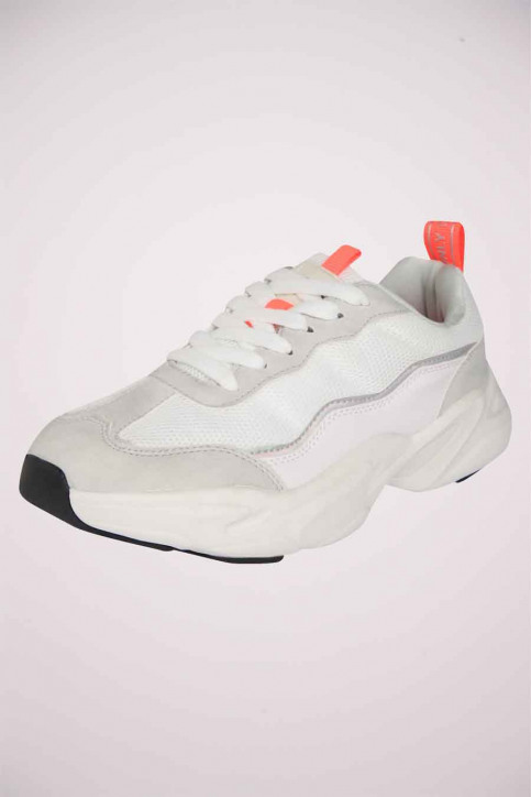 ONLY Sneakers wit 15194073_WHITE img2