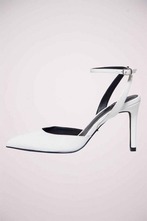 ONLY Pumps wit 15194108_WHITE img2