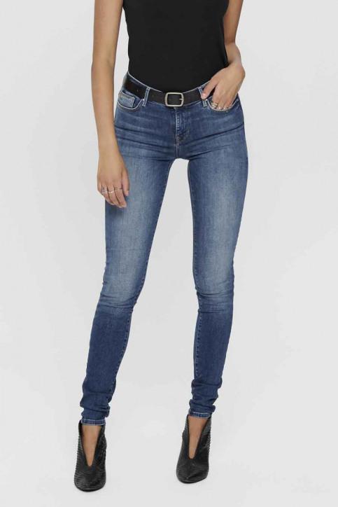 ONLY® Jeans skinny denim 15195779_REA7628 MID BLU img1