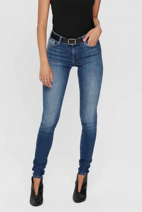ONLY® Jeans skinny denim 15195779_REA7628 MID BLU img2